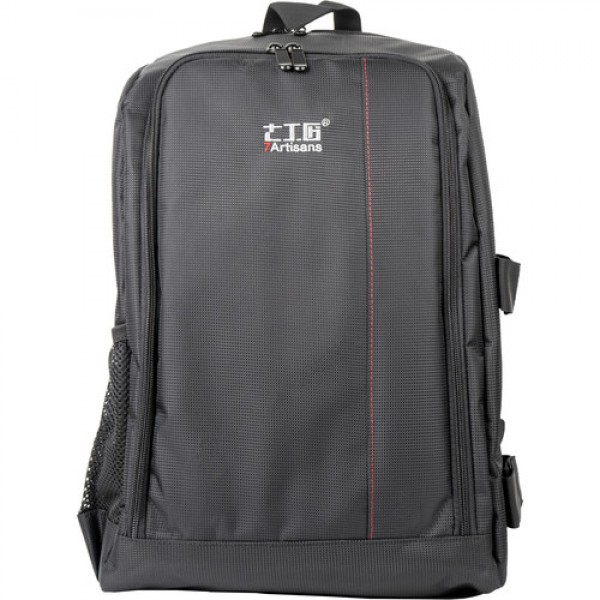 7artisans Photoelectric Photography Backpack V2 (Black)