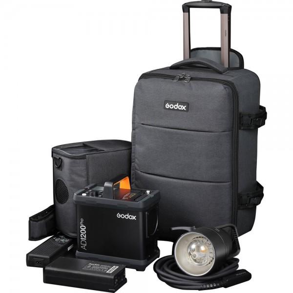 Godox Professional Flash Light Kit AD1200 Pro