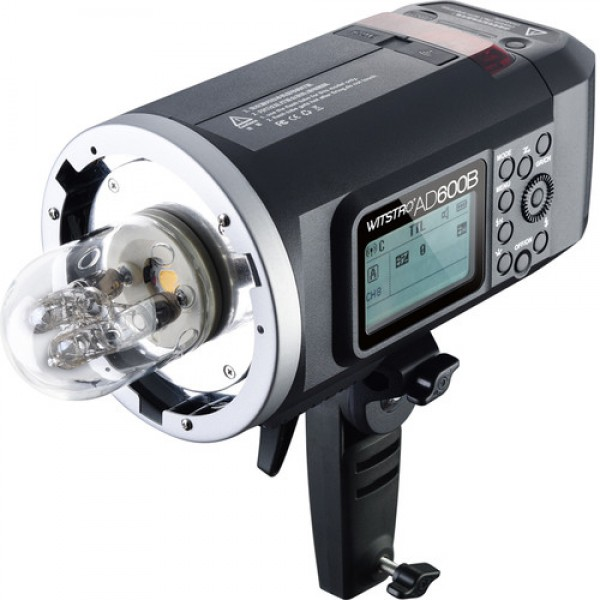 Godox Professional Flash Light Kit AD600B