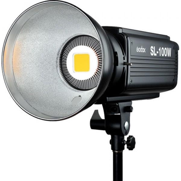 Godox SL-100 LED Video Light (Daylight-Balanced)