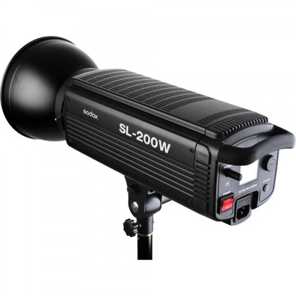 Godox SL-200 LED Video Light (Daylight-Balanced)