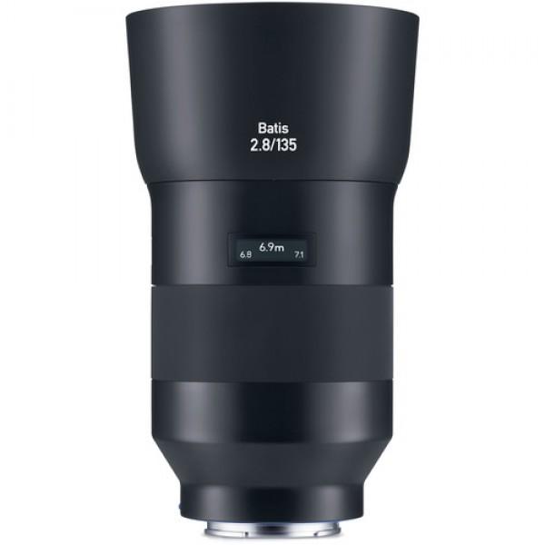 ZEISS Batis 135mm f/2.8 Lens for Sony E