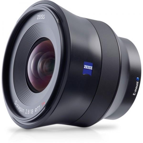 ZEISS Batis 18mm f/2.8 Lens for Sony E