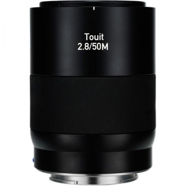 ZEISS Touit 50mm f/2.8M Macro Lens