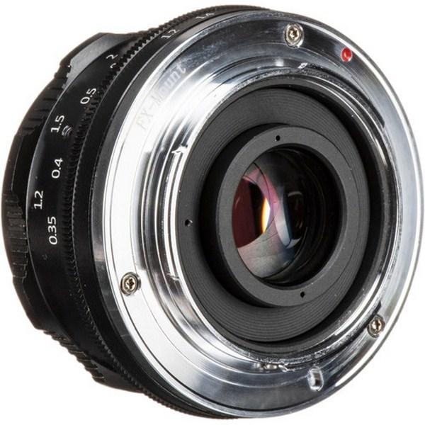 7artisans Photoelectric 35mm f/1.2 Lens