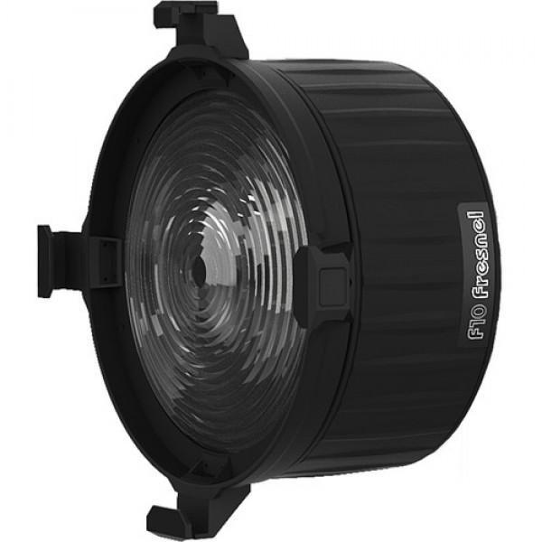 Aputure F10 Fresnel Attachment for LS 600d LED Lig...