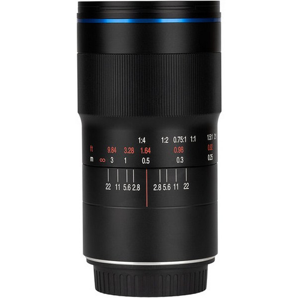 Venus Optics Laowa 100mm f/2.8 2X Ultra Macro APO ...