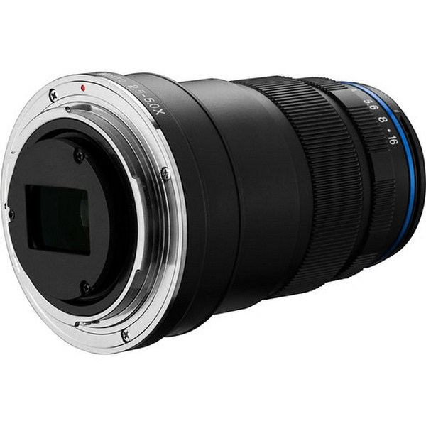 Venus Optics Laowa 25mm f/2.8 2.5-5X Ultra Macro L...