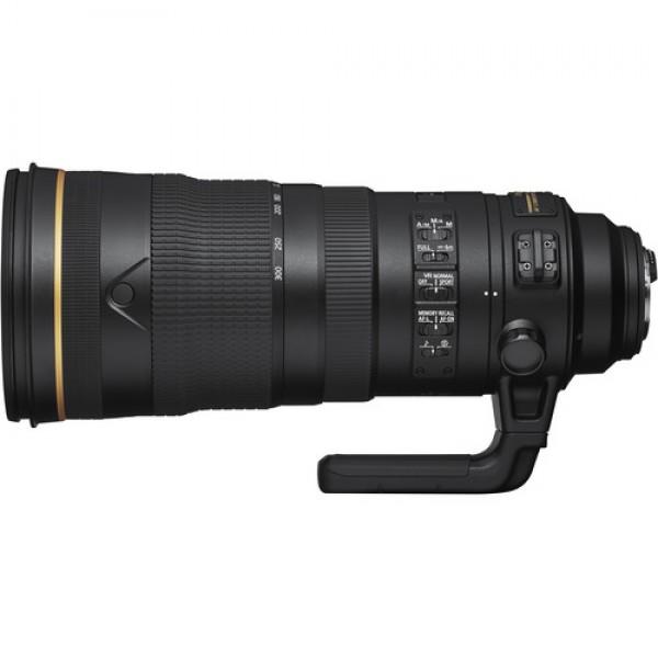 Nikon AF-S 120-300mm f/2.8E FL ED SR VR Lens