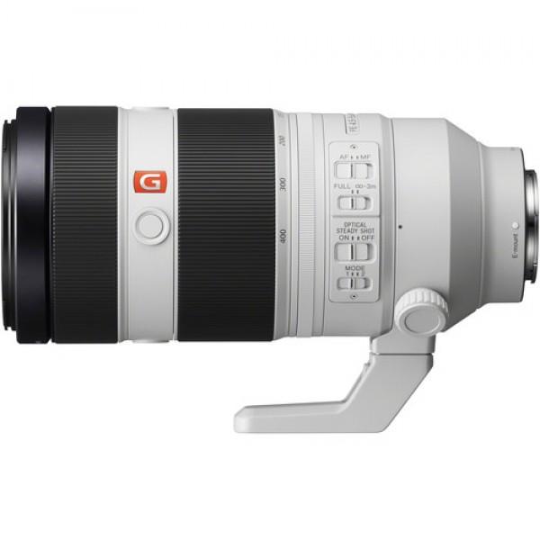 Sony FE 100-400mm f/4.5-5.6 GM OSS Lens