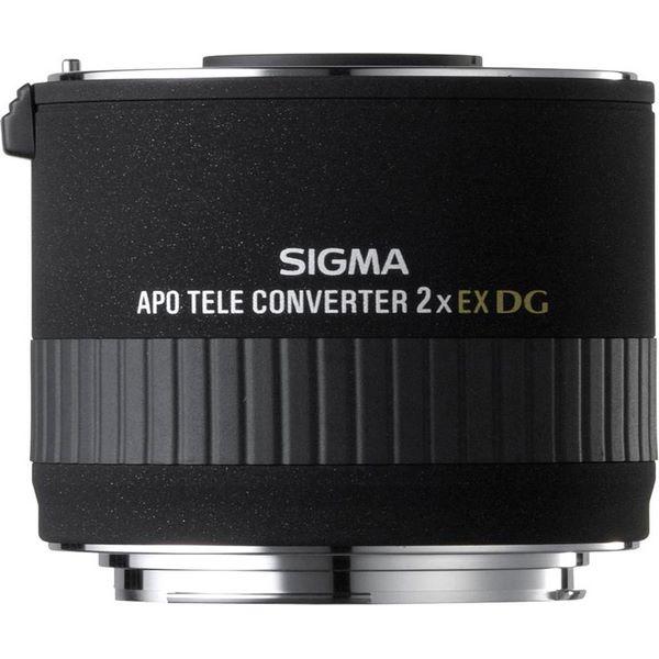 Sigma APO Tele-converter 2.0X EX DG