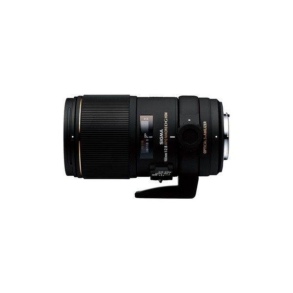 Sigma 150mm F2.8 APO MACRO DG OS HSM