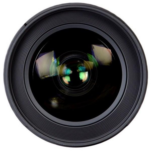 Sigma 24-35mm f/2 DG HSM Art Lens