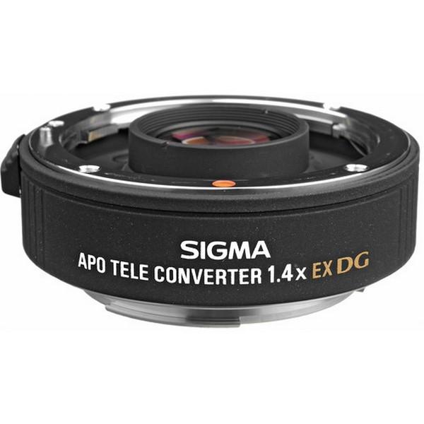 Sigma APO Tele-converter 1.4X EX DG