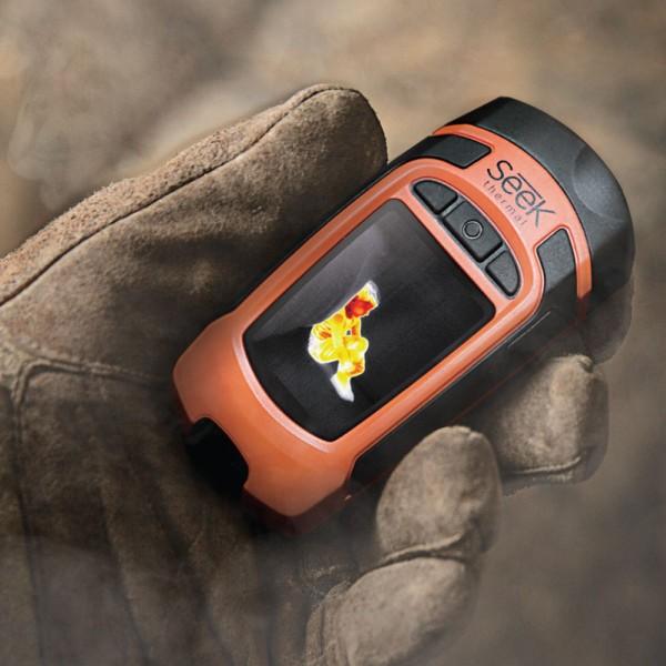 Seek Thermal Reveal FirePRO Thermal Imaging Camera