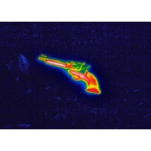 Seek Thermal Reveal ShieldPRO Thermal Imaging Camera