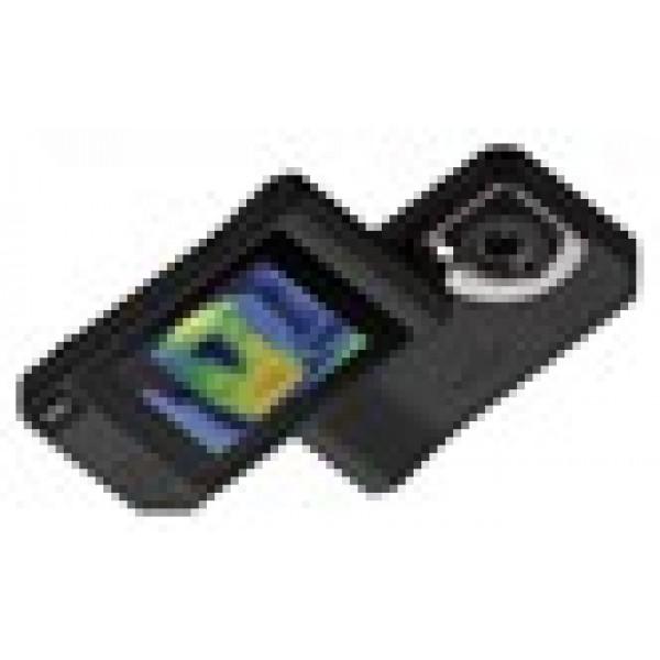 Seek Thermal SW-AAA Shot Handheld Thermal Camera, SeekFusion Thermal Image Overlay Technology, WiFi Streaming, Ruggedized Ergonomic Design, Large Touch Screen Display