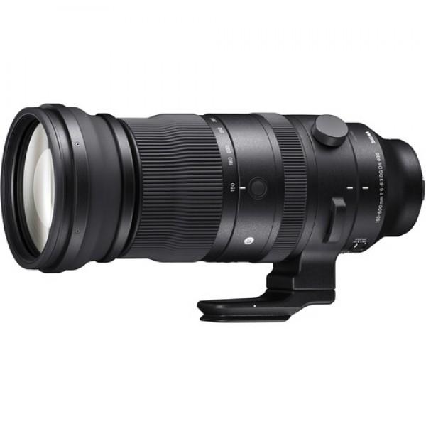 Sigma 150-600mm f/5-6.3 DG DN OS Sports Lens