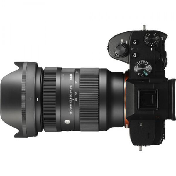 Sigma 28-70MM f/2.8 DG DN Contemporary Lens
