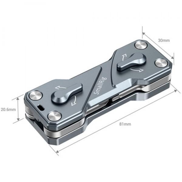 SmallRig Folding Screwdriver Kit Hunter AAK2495