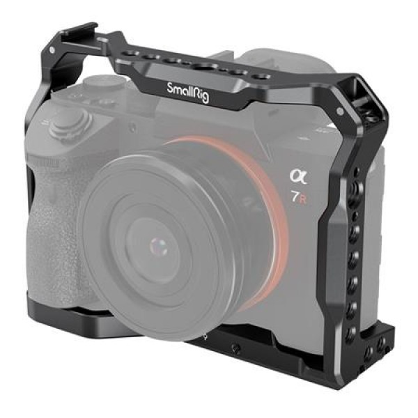 SmallRig Light Cage for Sony A7 III A7R III A9 291...