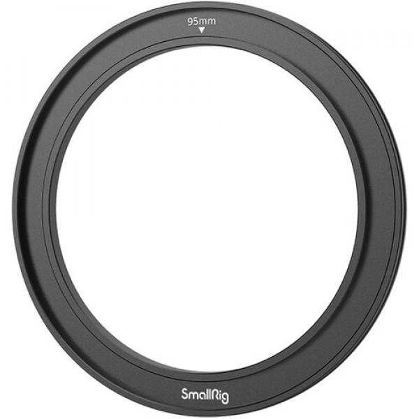 SmallRig 2661 95-114mm Adapter Ring for Matte Box