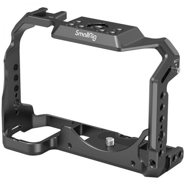 SmallRig Cage for Nikon Z5/Z6/Z7/Z6II/Z7II Camera ...