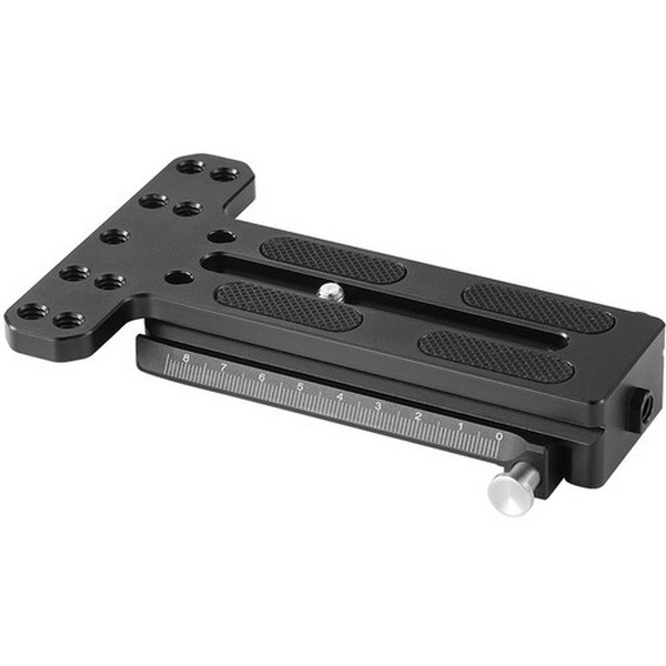 SmallRig Counterweight Mounting Plate (Arca type) ...