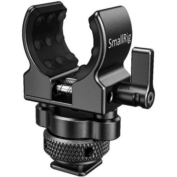 SmallRig Shotgun Microphone Holder (Cold Shoe) BSM...