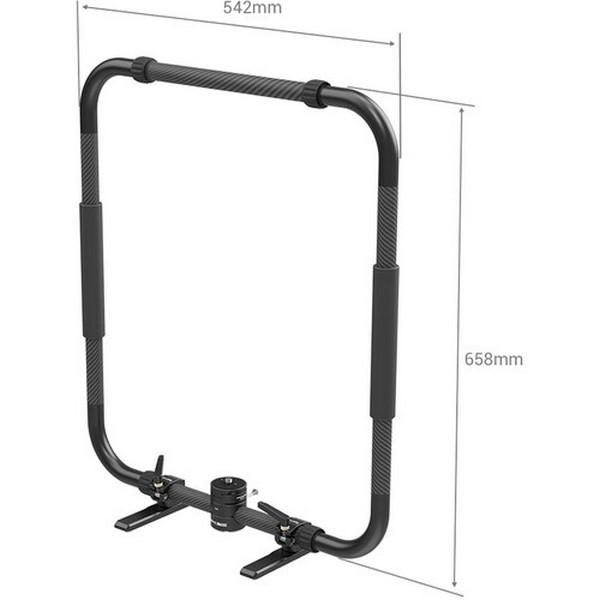 SmallRig Handheld Ring for ZHIYUN CRANE 3S Handheld Stabilizer 2858
