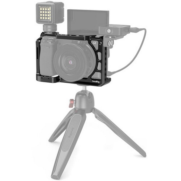 SmallRig Cage for Sony A6100/A6300/A6400/A6500 CCS 2310