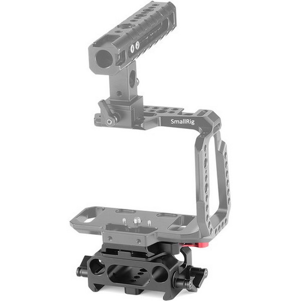 SmallRig Baseplate for BBPCC 4K  (Manfrotto 501PL ...