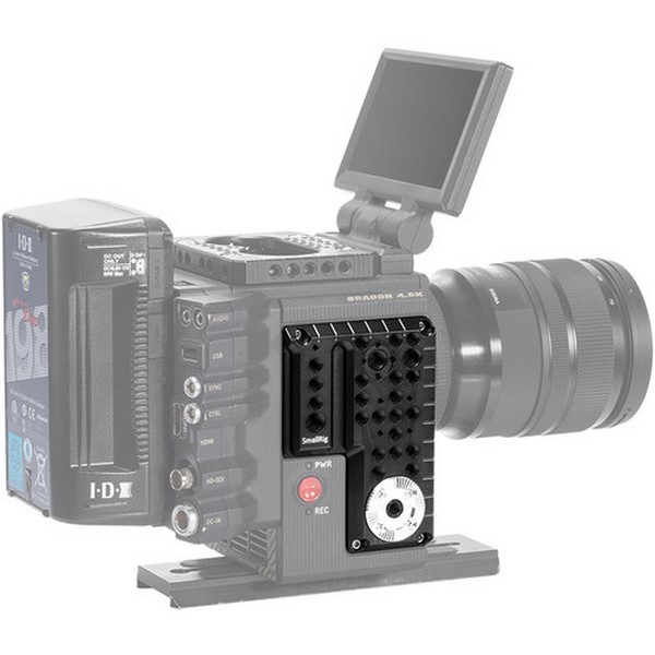 SmallRig RED SCARLET-W/ EPIC-W/RAVEN/ WEAPON Right...