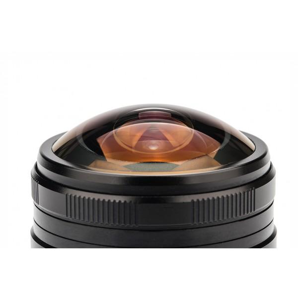 Venus Optics Laowa 4mm f/2.8 Fisheye Lens