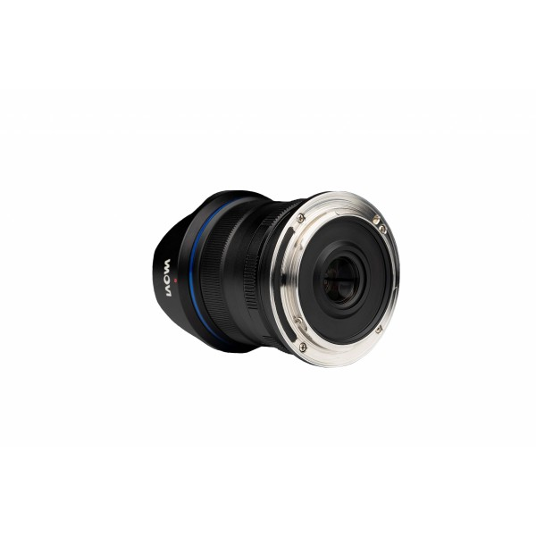 Venus Optics Laowa 9mm f/2.8 Zero-D Lens