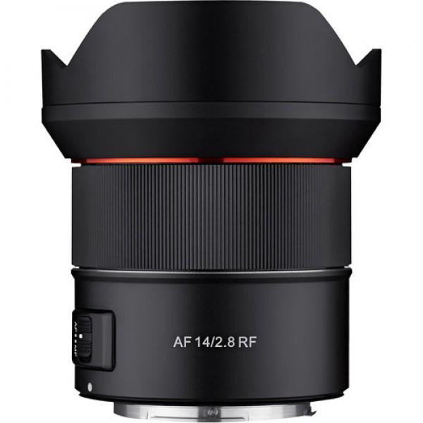 Samyang AF 14 mm F2.8 FE Auto Focus Lens for Full ...