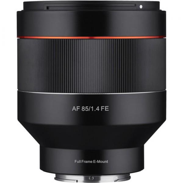 Samyang AF 85mm f/1.4 Lens for Sony E