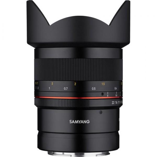 Samyang MF 14mm f/2.8 Lens for Nikon Z